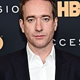 Matthew Macfadyen as Tom Wambsgans