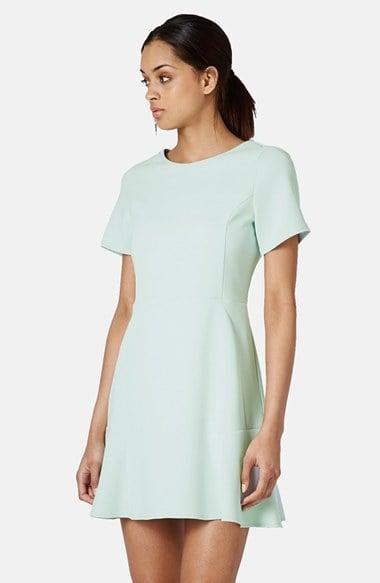 Topshop Sheath Dress