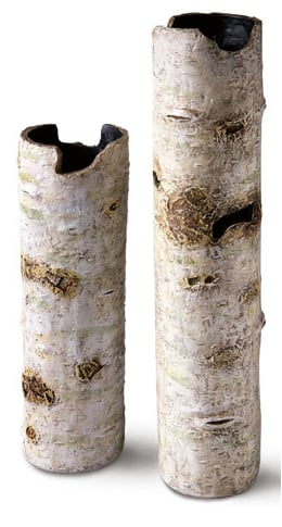 Steal of the Day: Birch Vases