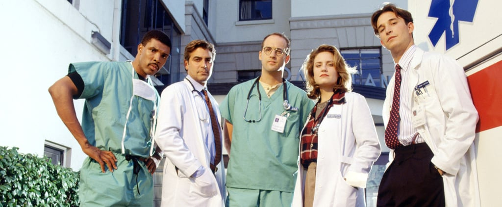 Thank the TV Gods — You Can Now Stream All 15 Seasons of ER