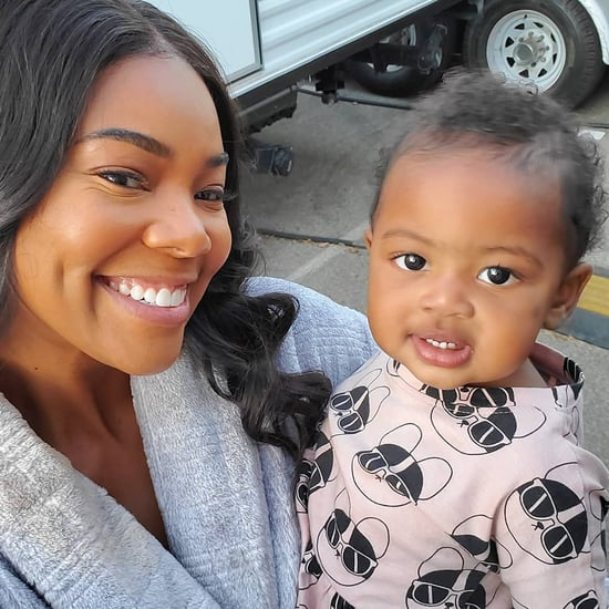 "Gabrielle Union's Parenting Style Is to ""Lead With Love"""