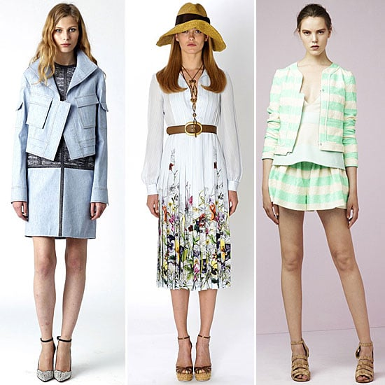 See More From The 2013 Resort Collections Including Gucci, Derek Lam And More