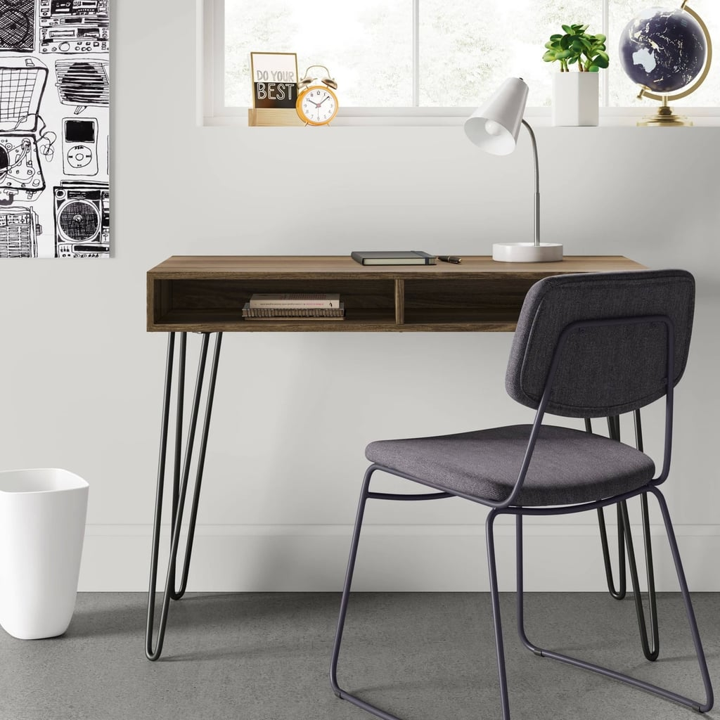 Hair Pin Desk  Prepare Your College Checklist! 35 Affordable Dorm
