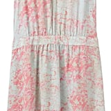 Suno's etched floral shirtdress ($595) has that ideal work to weekend feel.