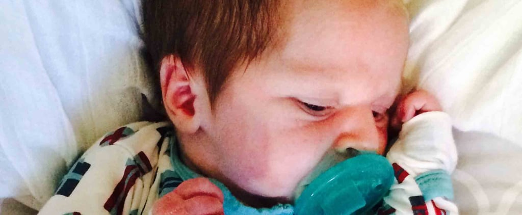 An Unexpected Miracle Happened When an Abandoned Baby Was Found With His Umbilical Cord