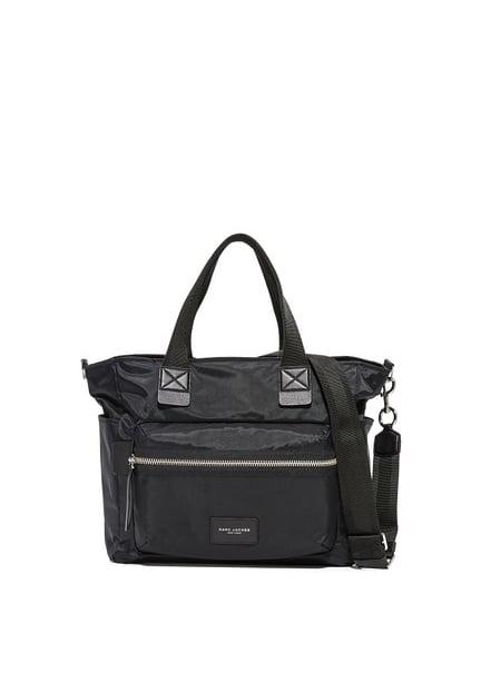 Marc Jacobs Biker Baby Bag, $390.90