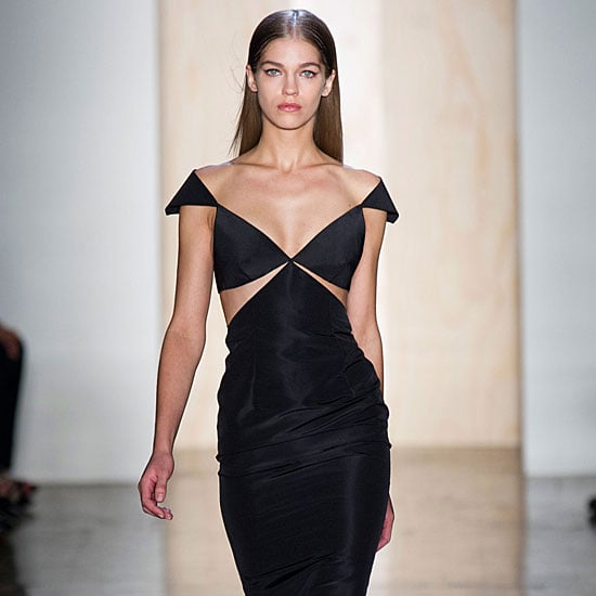 Sexiest Dresses   Spring 2013