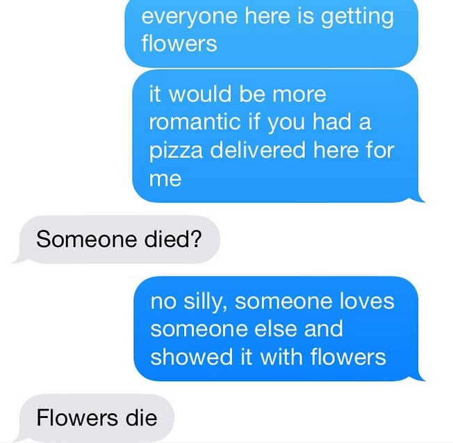 When They Forget That Flowers Are A Romantic Gesture -7390