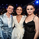 Stranger Things Cast at the SAG Awards 2020