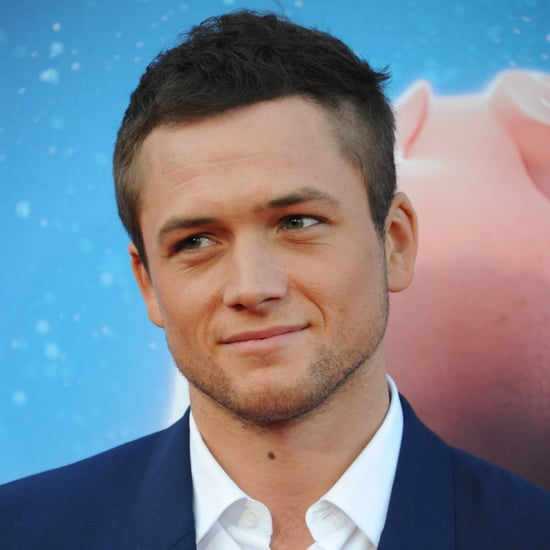 Hot Pictures of Taron Egerton