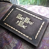 Once Upon a Time Tablet Cover ($50 and up)