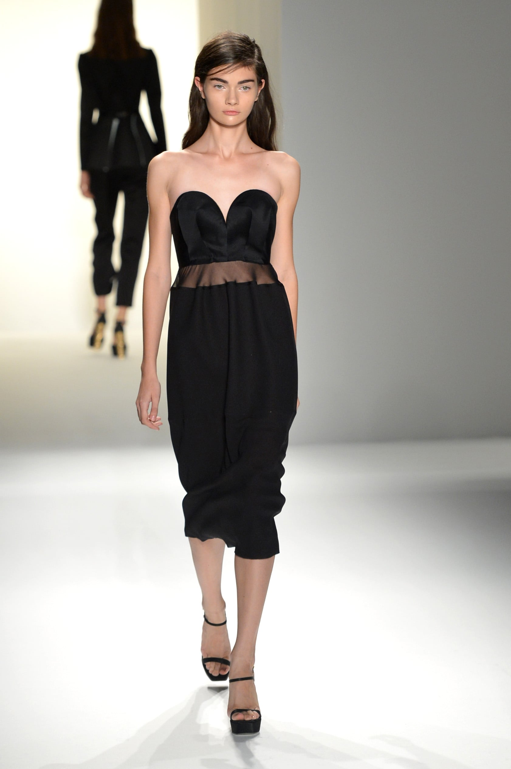 To acquire Klein calvin spring runway picture trends