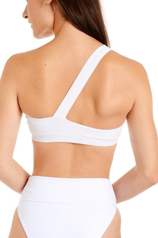 Mimi the Label The Tammy - One Shoulder Bikini Top