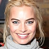 Margot Robbie Has Basically Tried Every Updo Possible