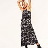 Glassons High Neck Maxi Dress ($59.99)