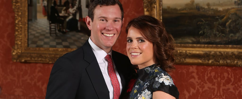 Princess Eugenie Just Pulled a Fashion Move That No Other Royal Has Ever Tried
