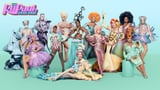 <div>Start Your Engines, and May the Best Racer Win: Here's Who Is Still in the RPDR Competition</div>
