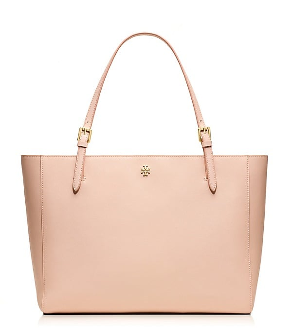 Tory Burch York Buckle Tote ($295)