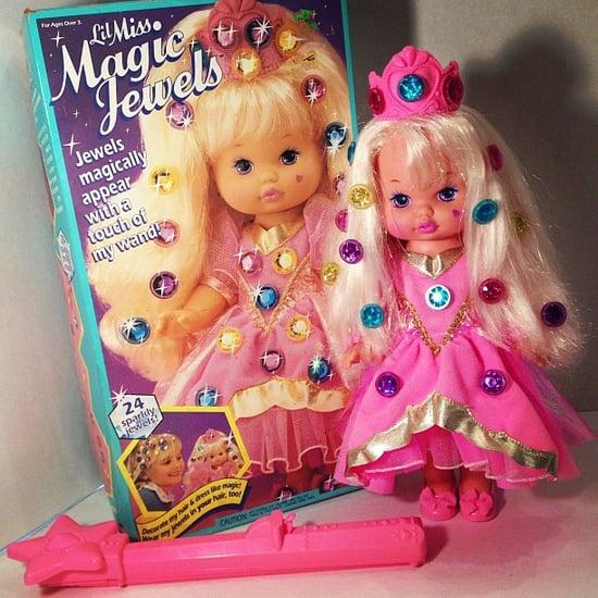 '90s Toys For Girls