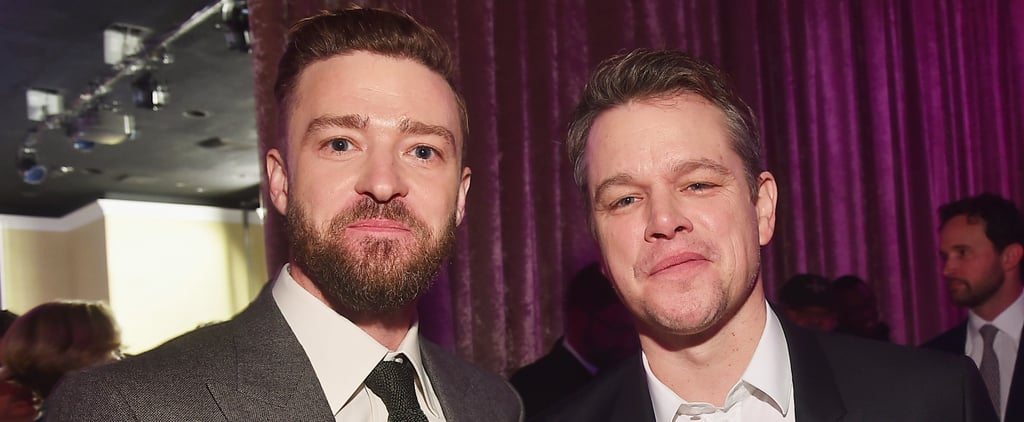 Justin Timberlake, Ryan Gosling, and More Celebrate Their Oscar Nods at the Nominees Luncheon