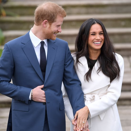 Harry and Meghan Upcoming Events 2018