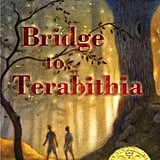 Bridge to Terabithia by Katheirne Paterson ($7) Leslie doesn't look or act like any girls Jess knows, and when she runs faster than all of the boys, he realizes that instead of being humiliated, he should be inspired by her.