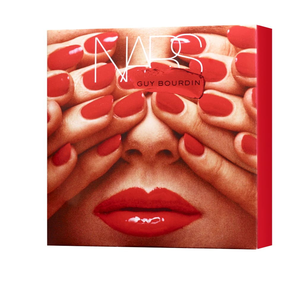 See the Sexiest Nars Collaboration Yet