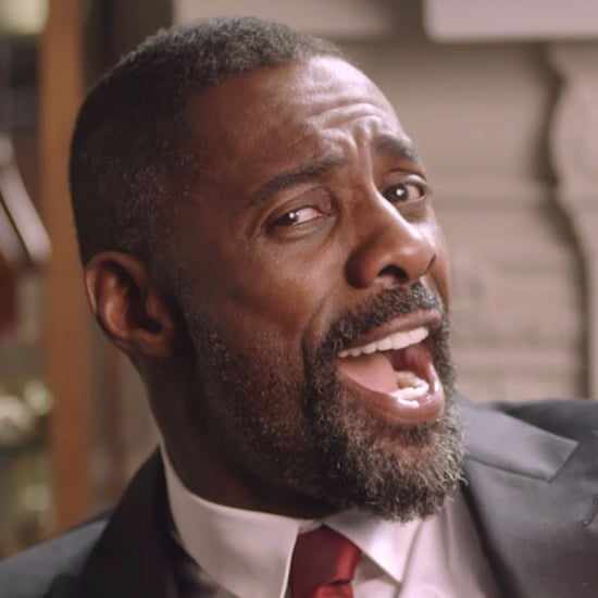 Idris Elba Valentine's Day Video For Omaze 2017