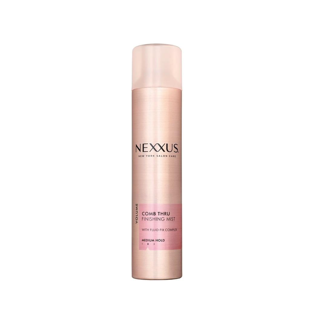 Nexxus Comb Thru Volume Finishing Mist Hairspray