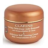 Cream: Clarins