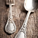 Ban Disposable Silverware, Cups, and Dishes