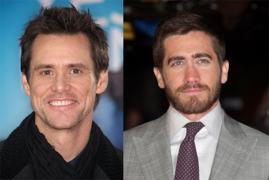 Jim Carrey, Jake Gyllenhaal Cast in Movie Adaptation of Damn Yankees Musical