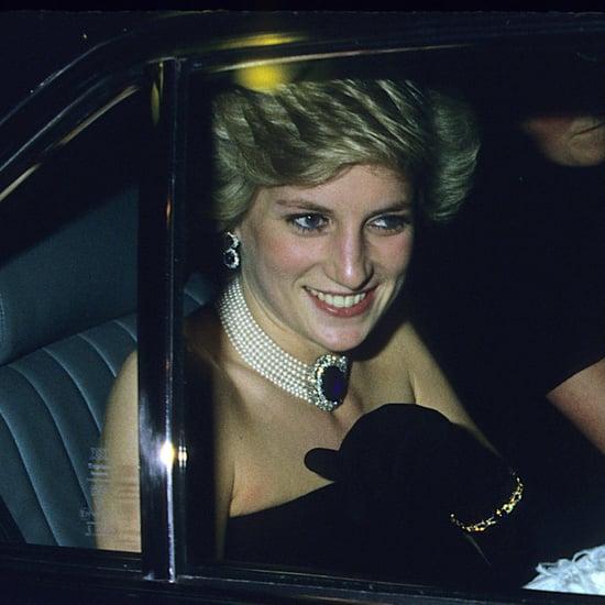 Mary Greenwell Princess Diana Makeup Tutorial