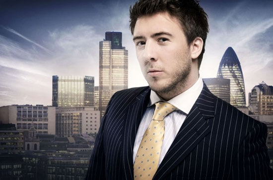 Photos of Ben Clarke Who Was the Ninth Contestant Fired From The Apprentice