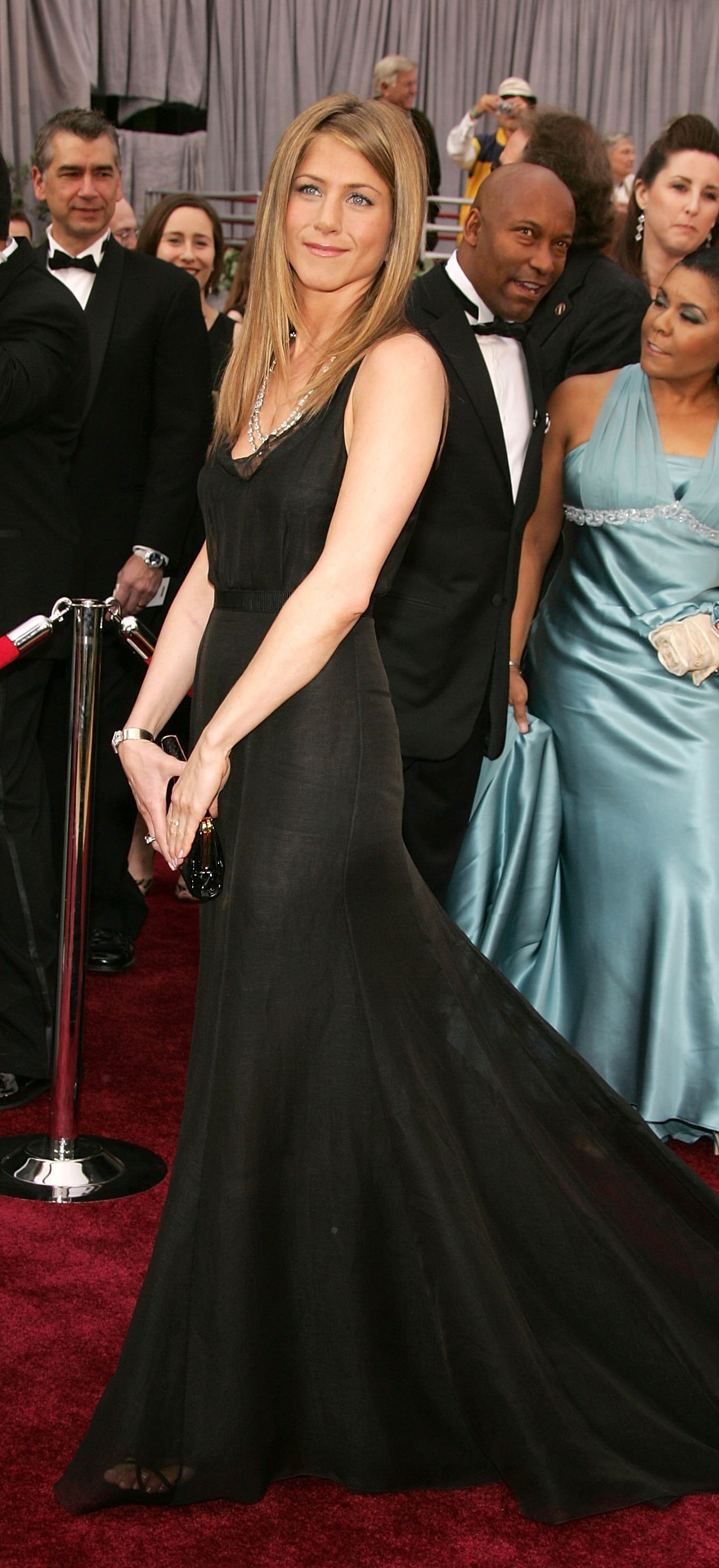 March 2006: Academy Awards
