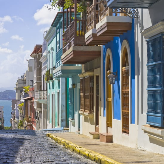 Puerto Rico to Reopen For Tourism on July 15