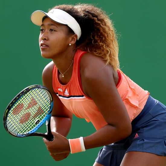 Which Country Will Naomi Osaka Play For in the Olympics?