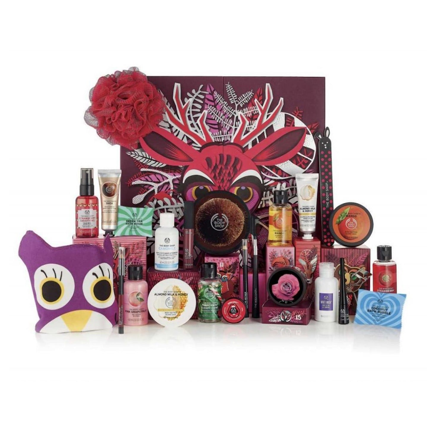 21d9930dadda9 Best Beauty Advent Calendars 2018