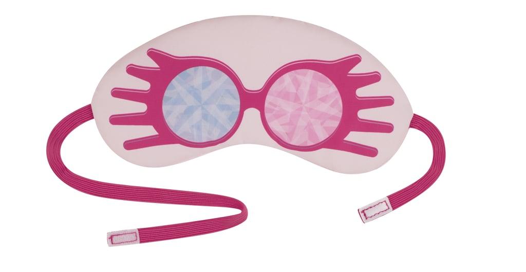 Harry Potter Eye Mask Luna Lovegood Harry Potter Beauty In Boots