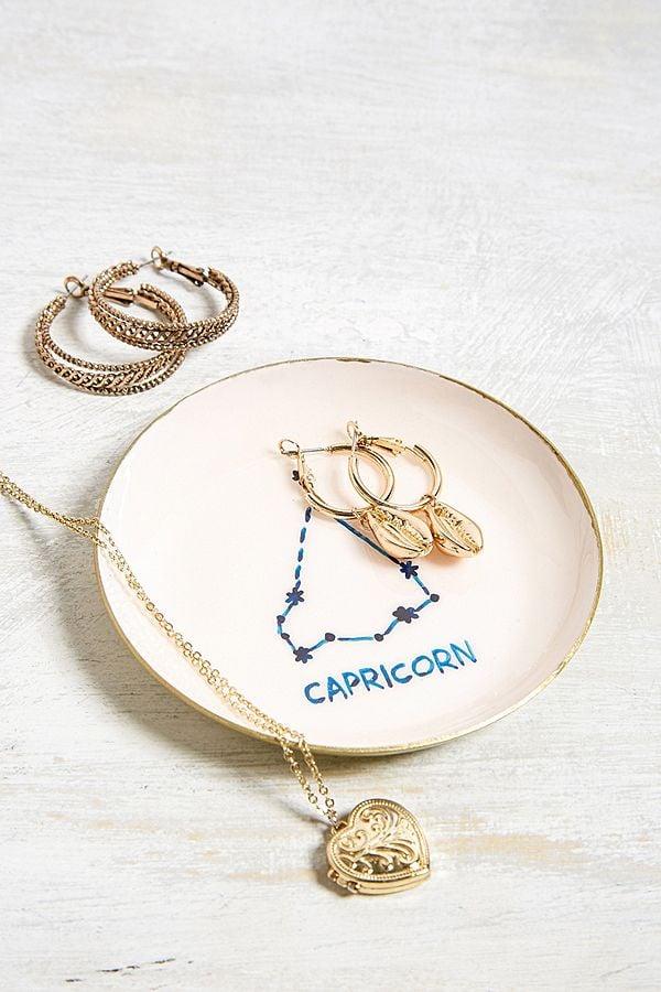 Zodiac Trinket Dish