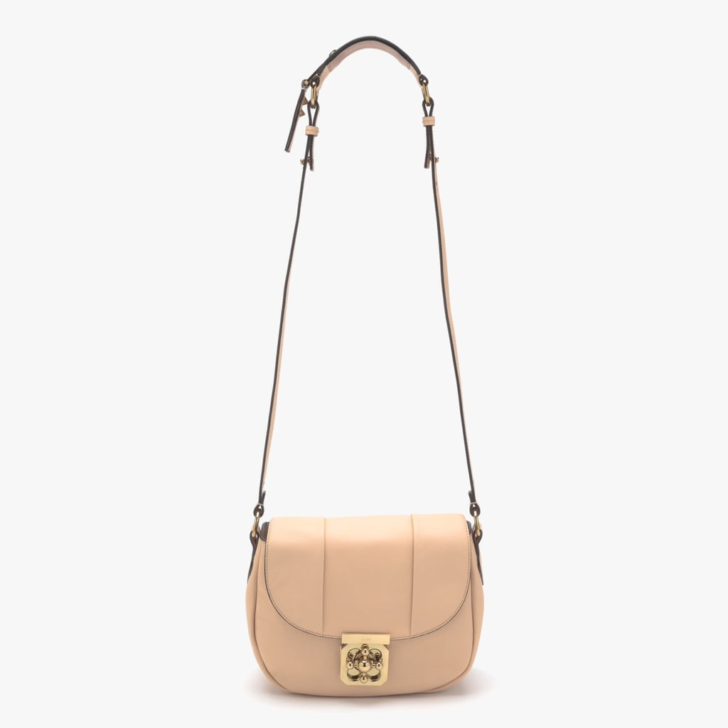 The Elsie Medium Neo Folk Hobo Crossbody ($675, originally $1,435)