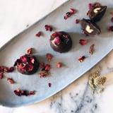 Adaptogen Infused Healthy Ferrero Rocher Recipe