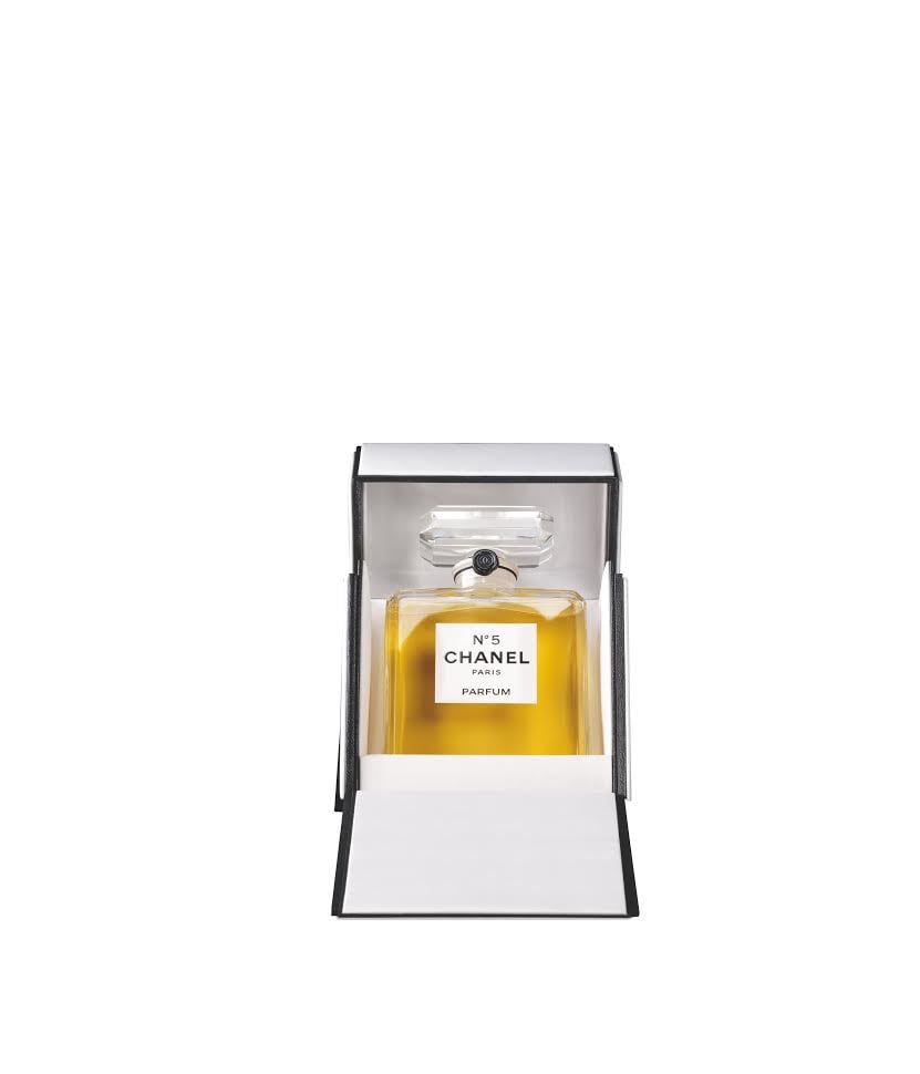 Chanel No 5 Grand Extrait Crystal Luxury Beauty Gifts 2015