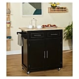 Malibu Kitchen Cart