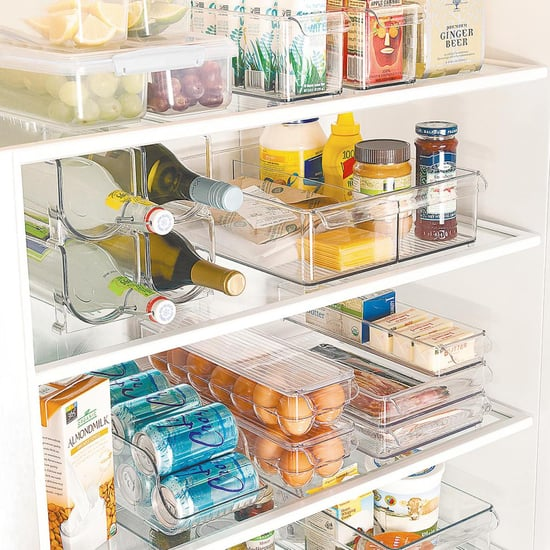 Best Refrigerator Organisers