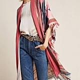 Mulan: Allison Striped Kimono