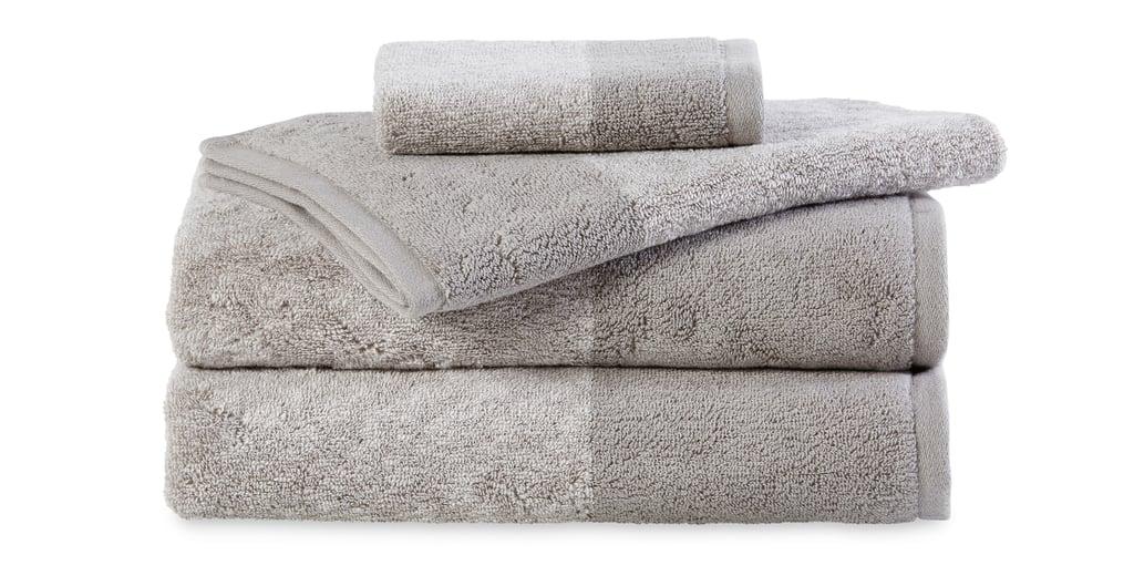 4-Piece Towel Set, $29.99