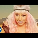 """Hey Mama"" by David Guetta Feat. Nicki Minaj, Bebe Rexha, and Afrojack"