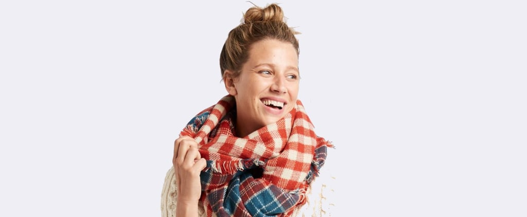 The 11 Best Scarf Brands to Shop This Winter