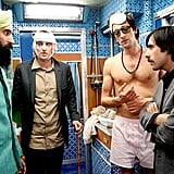Adrien Brody, The Darjeeling Limited
